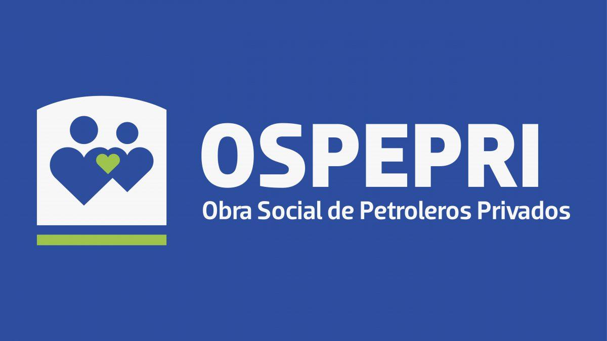 ospepri - Obra Social de Petroleros Privados